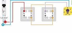 Branchement D Un Va Et Vient : comment brancher un interrupteur double dans une pi ce espace grand public legrand ~ Carolinahurricanesstore.com Idées de Décoration