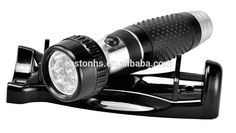 led lights automatic wall mounted emergency torch buy