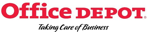 Office Depot Logo by Store Printable Coupons Office Depot And