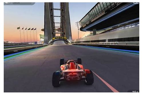 download piste trackmania nations forever
