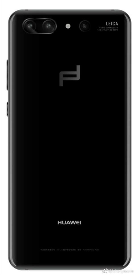 Huawei and porsche design's partnership has seen three iterations of smartphone to date, with the latest, the huawei mate rs, being the best. Huawei P20 Porsche Design with under-display fingerprint sensor also in the making - Gizchina.com