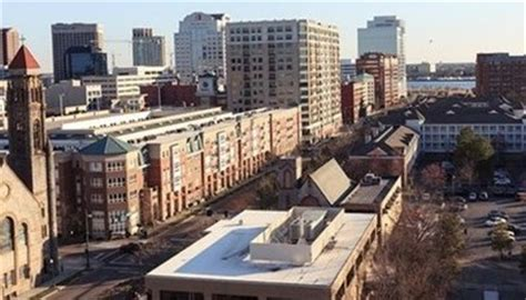 Apartments With No Credit Check In Hton Va by The Wainwright Downtown Norfolk See Pics Avail