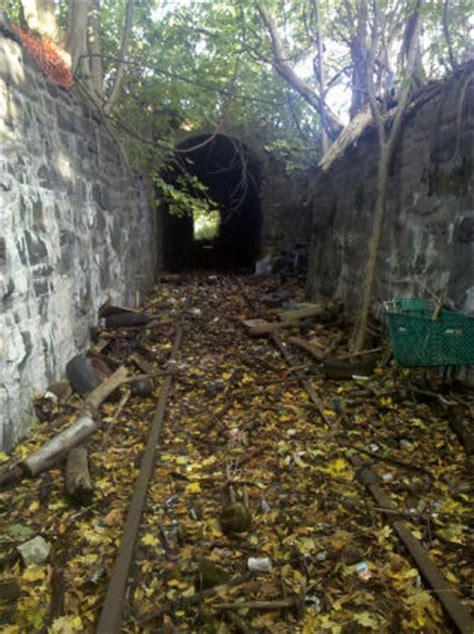 bridgehuntercom conrail kingston tunnel