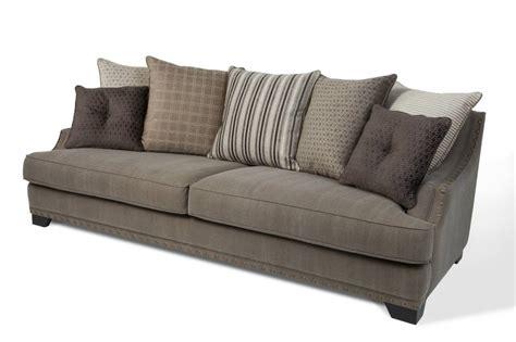 canape tissu style anglais salon style anglais chester fabrication canapés trets