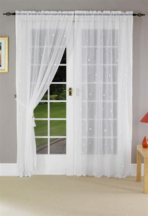 Voile Curtains by Voile Curtains Woodyatt Curtains