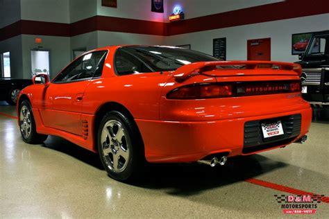 Mitsubishi 3000gt Rims by 1993 Mitsubishi 3000gt Vr 4 Turbo Stock M5385 For Sale