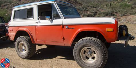 ford bronco indy  truck gallery  choice ford