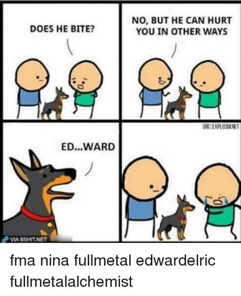 25 hilarious nina tucker memes from full metal alchemist