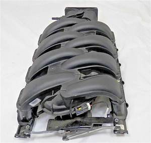New Oem Ford Upper Intake Manifold 2007