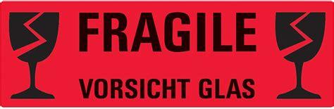Aber auch sehr nützlich aufkleber wie zum beispiel: Vorsicht Zerbrechlich Dhl Vorlage / Vorsicht Zerbrechlich ...