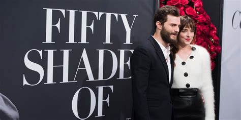 Why Is 'fifty Shades Of Grey' So Successful?  Huffpost Uk
