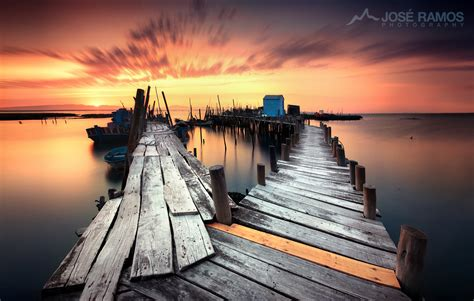 Seven Tips For Fine Art Landscape Photography  José Ramos