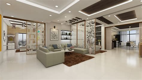 Luxury Interior Design By Ghar360 Best Interior Design