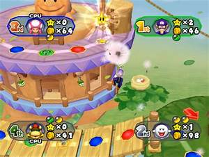 Mario Party 6 and Mario Party 7 Retrospective - Mario ...