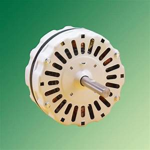 Electric Motor Manufacturer
