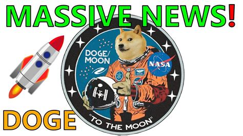 💥MASSIVE DOGECOIN NEWS! / 💥PRICE PREDICTION FOR 2021 AND ...