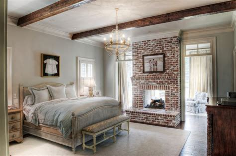 Cozy Traditional Bedroom Design & Decoration Ideas
