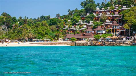 Where To Stay In Phi Phi  Editor's Guide To Recommended
