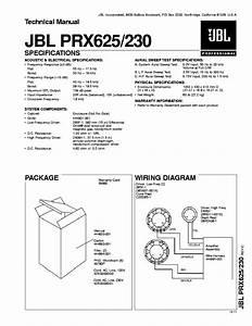 Jbl Manual