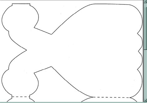 Princess Cut Out Template by Princess Dress Birthday Ideas Cards Paper