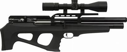 Fx Air Rifle Wildcat Mkii Synthetic Precharged