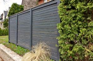 Fence Design Modmissy The Dramatic Fence Designs For Your Front Yard