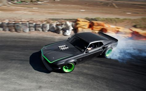 Ford Mustang Drift Wallpaper by Picture Of Ford Mustang Gt Drift Hd Desktop Wallpaper