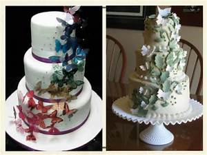 Butterfly Wedding Cakes http://www cake-decorating