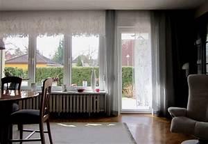 Gardinen Ideen Modern : 31 nice wohnzimmer gardinen ideen photographs ~ Michelbontemps.com Haus und Dekorationen