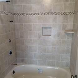 Tile Shower Contractors shower tub amp bathroom tile ideas rotella kitchen amp bath