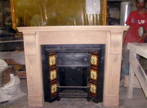 Victorian Fireplaces   Repairs   Refurbishing, Repairing