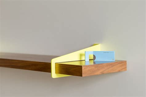 Contemporary Modern Shelf Brackets