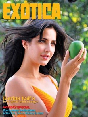 exotica magazine june  issue   digital copy