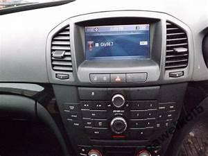 Opel Insignia Navi : opel insignia radio dvd 800 navi nawigacja wy wiet ~ Kayakingforconservation.com Haus und Dekorationen