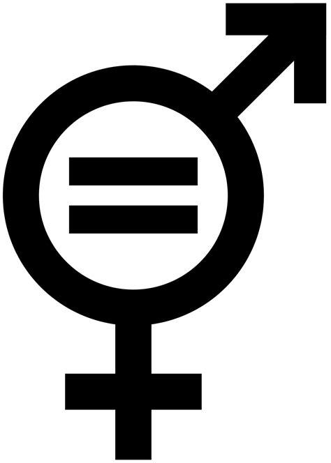 Igualdad de género - Wikipedia, la enciclopedia libre
