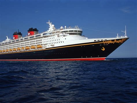 Wonder Information | Disney Cruise Line | Cruisemates