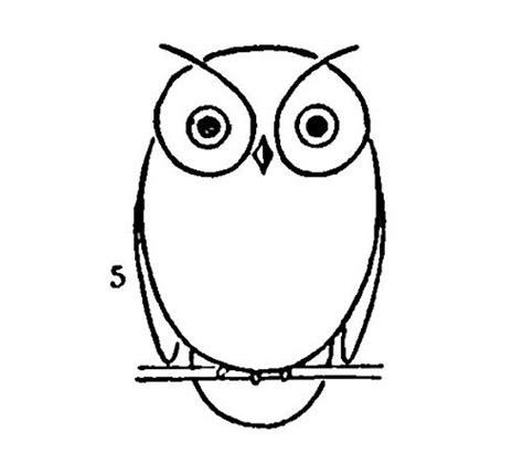 simple owl drawings simple owl drawings vintage printable draw some owls