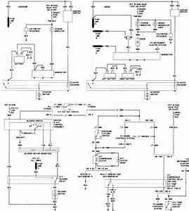 Oldsmobile Cutlass Supreme Wire Diagram