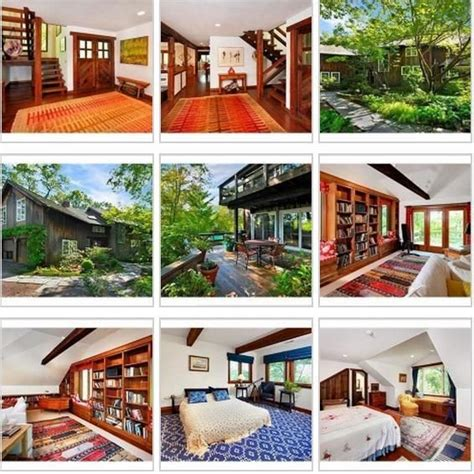 robert redford home for sale the house of robert redford celebrity homes pinterest