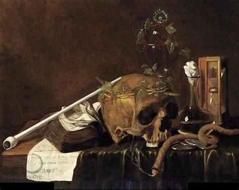 Vanités En Peinture by Will Save Viola In Everything