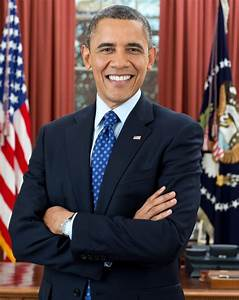 Barack Obama Celebrity Net Worth - Salary, House, Car