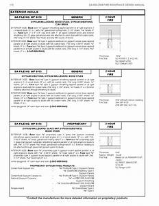 Fire Resistance Design Manual By Macopa  Page 109