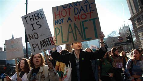 teen climate activist greta thunberg admits mission