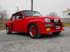 renault turbo for sale renault 5 turbo replica for sale photos technical