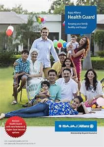 Bajaj Allianz Health Guard Insurance Policy Authorstream