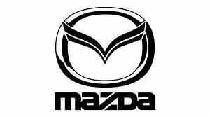 Image Gallery mazda logo