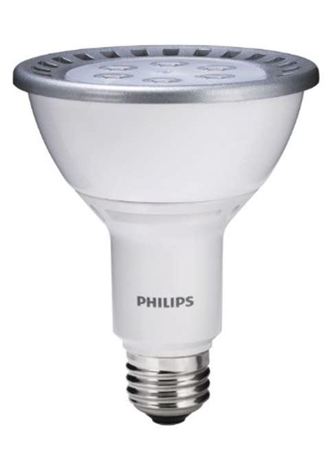 philips 420315 13 watt 75 watt par30l led 3000k indoor