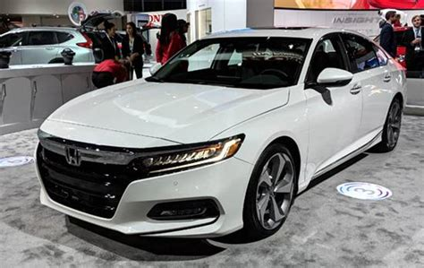 2020 Honda Accord by 2020 Honda Accord Coupe And Sport Concept Reviews Specs
