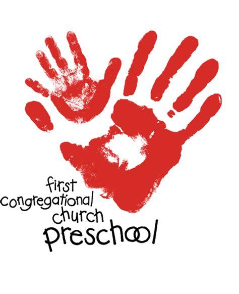 congregational church preschool home 470 | logo