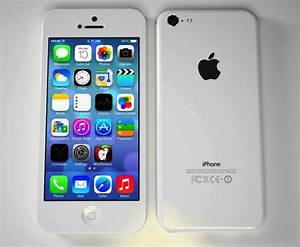 Apple iPhone 5C - Could This Be The Game Changer For Apple ...